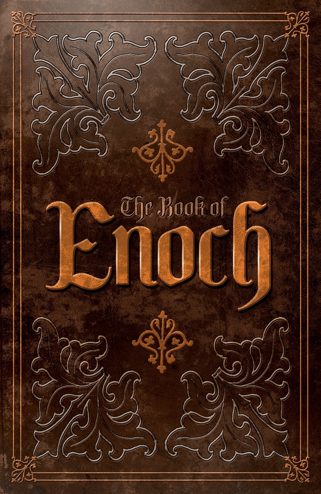 The Book of Enoch Hardcover Ancient Jewish Religious Books Bible History World